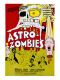 The Astro-Zombies, 1968 Photo