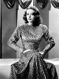 Jane Greer, c. 1946 Photo