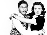 Love Finds Andy Hardy, Mickey Rooney, Judy Garland, 1938 Posters