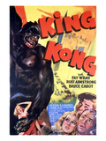 King Kong, 1933 Photographie