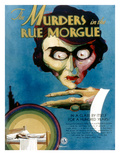 Murders In the Rue Morgue, 1932 Photo