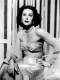 Hedy Lamarr in Promotional Photo for My Favorite Spy, 1951 Posters