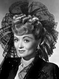 Constance Bennett, circa 1940s Photo