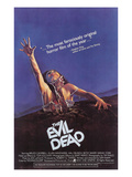 The Evil Dead, 1983 Posters