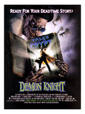 Tales From the Crypt Presents: Demon Knight, The Cryptkeeper, 1995 Prints