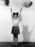 Mickey Mouse Club, Annette Funicello, 1955-59 Prints