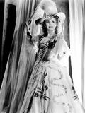 Marie Antoinette, Norma Shearer, 1938 Photo