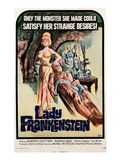 Lady Frankenstein, 1971 Photo