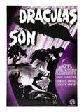 Son of Dracula, (AKA Draculas Son, Its Title In Sweden), 1943 Photo