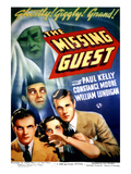 The Missing Guest, 1938 Photo