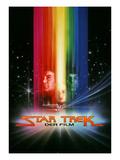 Star Trek: the Motion Picture, From Left: William Shatner, Persis Khambattam, Leonard Nimoy, 1979 Print