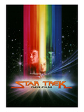 Star Trek: the Motion Picture, From Left: William Shatner, Persis Khambattam, Leonard Nimoy, 1979 Photo
