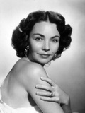 Jennifer Jones, Portrait Photo