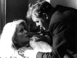 Repulsion, Catherine Deneuve, Patrick Wymark, 1965 Prints