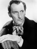 The Revenge of Frankenstein, Peter Cushing, 1958 Photo