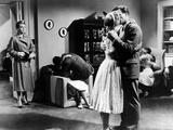Peyton Place, Lana Turner, Diane Varsi, 1957 Photo
