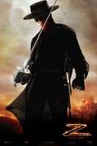 Legend of Zorro Movie Poster Plakát
