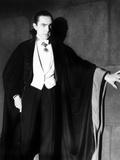 Dracula, Bela Lugosi, 1931 Plakater