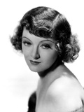Myrna Loy, MGM Portrait, 1930s Photo