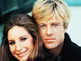 The Way We Were, Barbra Streisand, Robert Redford, 1973 Print