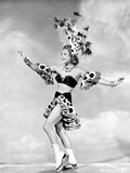 Countess of Monte Cristo, Sonja Henie, 1948 Photo