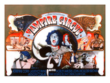 Vampire Circus, Anthony Corlan (Center), 1972 Prints