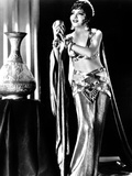 The Sign of the Cross, Claudette Colbert, 1932 Photo
