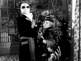 The Invisible Man, Claude Rains, Gloria Stuart, 1933 Photo
