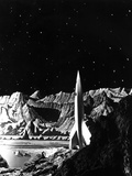 Destination Moon, 1950 Photo