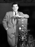 The Ernie Kovacs Show, Ernie Kovacs, 1952-56 Photo