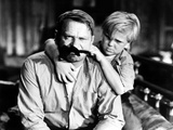 The Champ, Wallace Beery, Jackie Cooper, 1931 Prints