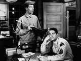 At War With The Army, Jerry Lewis, Dean Martin, 1950 Prints