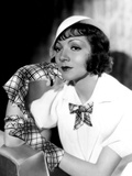 Claudette Colbert, March 16, 1933 Prints
