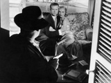 Pitfall, Raymond Burr, Dick Powell, Lizabeth Scott, 1948 Photo