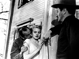 Baby Doll, Karl Malden, Carroll Baker, Eli Wallach, 1956 Photo