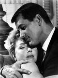 Pillow Talk, Doris Day, Rock Hudson, 1959 Print