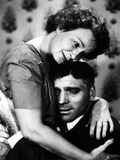 Come Back Little Sheba, Shirley Booth, Burt Lancaster, 1952 Poster