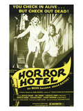 Horror Hotel, (AKA City of the Dead), 1960 Photo
