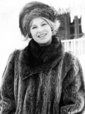 Doctor Zhivago, Julie Christie, 1965 Print