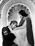 Romeo And Juliet, Leslie Howard, Norma Shearer, 1936 Posters
