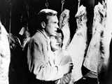 The Blob, Steve McQueen, Aneta Corseaut, 1958 Photo