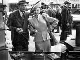 Cluny Brown, Charles Boyer, Jennifer Jones, 1946 Photo