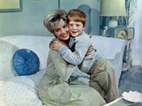 The Courtship Of Eddie's Father, Shirley Jones, Ron Howard, 1963 Prints