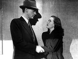 Shadow Of A Doubt, Joseph Cotten, Teresa Wright, 1943 Print