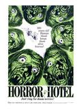 Horror Hotel, (aka City of the Dead), 1960 Photo