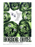 Horror Hotel, (AKA 'The City of the Dead'), 1960 Photo