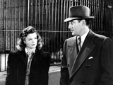 Cat People, Simone Simon, Tom Conway, 1942 Photo