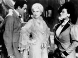 She Done Him Wrong, Gilbert Roland, Mae West, Rafaela Ottiano, 1933 Prints