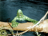 The Creature From The Black Lagoon, 1954 Reprodukcje