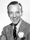 Fred Astaire at the Time of You'll Never Get Rich, 1941 Photo